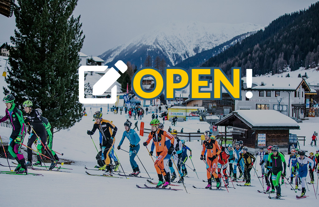 EPIC Ski Tour Aosta 2020 Registration open